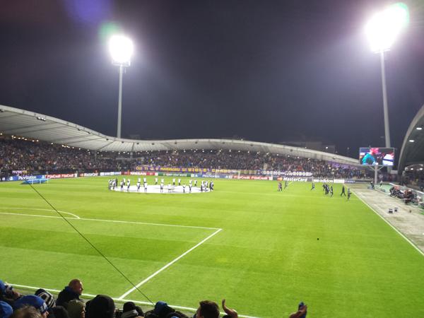 Maribor 2014