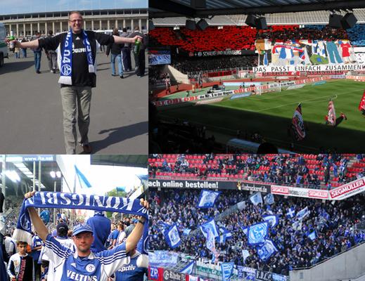 Stadiontour