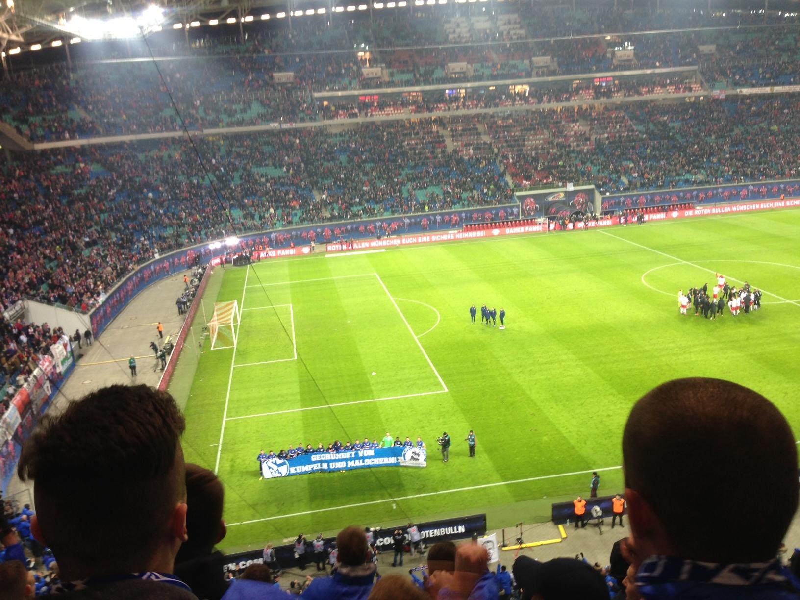 Muldentalknappen 04 | Schalke Fanclub